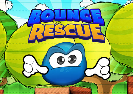 Bounce Rescue! (Xbox One)