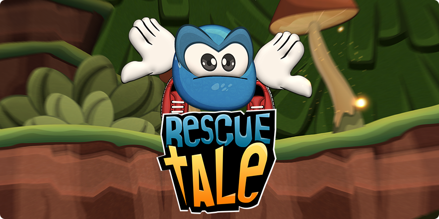 Rescue Tale's autumn sale starts October 9, 2020 at the Nintendo eShop! - Bitecore