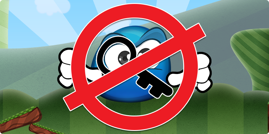 Bounce Rescue! banned Steam-keys - Bitecore