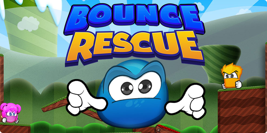 Bounce Rescue! released! - Bitecore