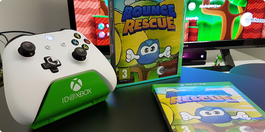 Bounce Rescue! is now available for Xbox One - Bitecore