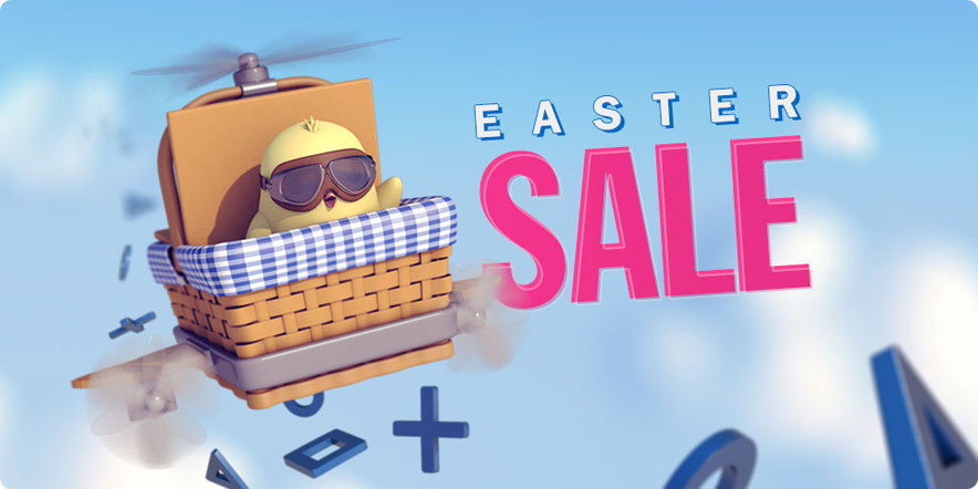 PlayStation Store's Easter Sale starts today - Bitecore